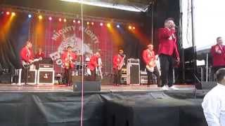 """The Mighty Mighty Bosstones - """"He's Back"""" and """"Someday I Suppose"""" (live)"""