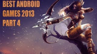 Top 10 Best Android Games 2013 Part 4