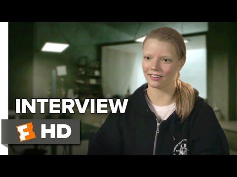 Morgan Interview - Anya Taylor-Joy (2016) - Drama