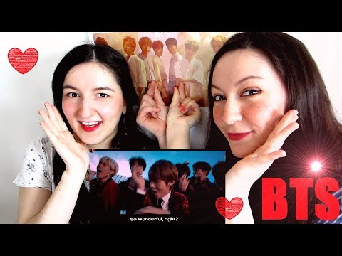 "BTS x LOTTE DUTY FREE - ""You're so Beautiful"" MV REACTION | 방탄소년단 🐶| K-POP TEPKI"
