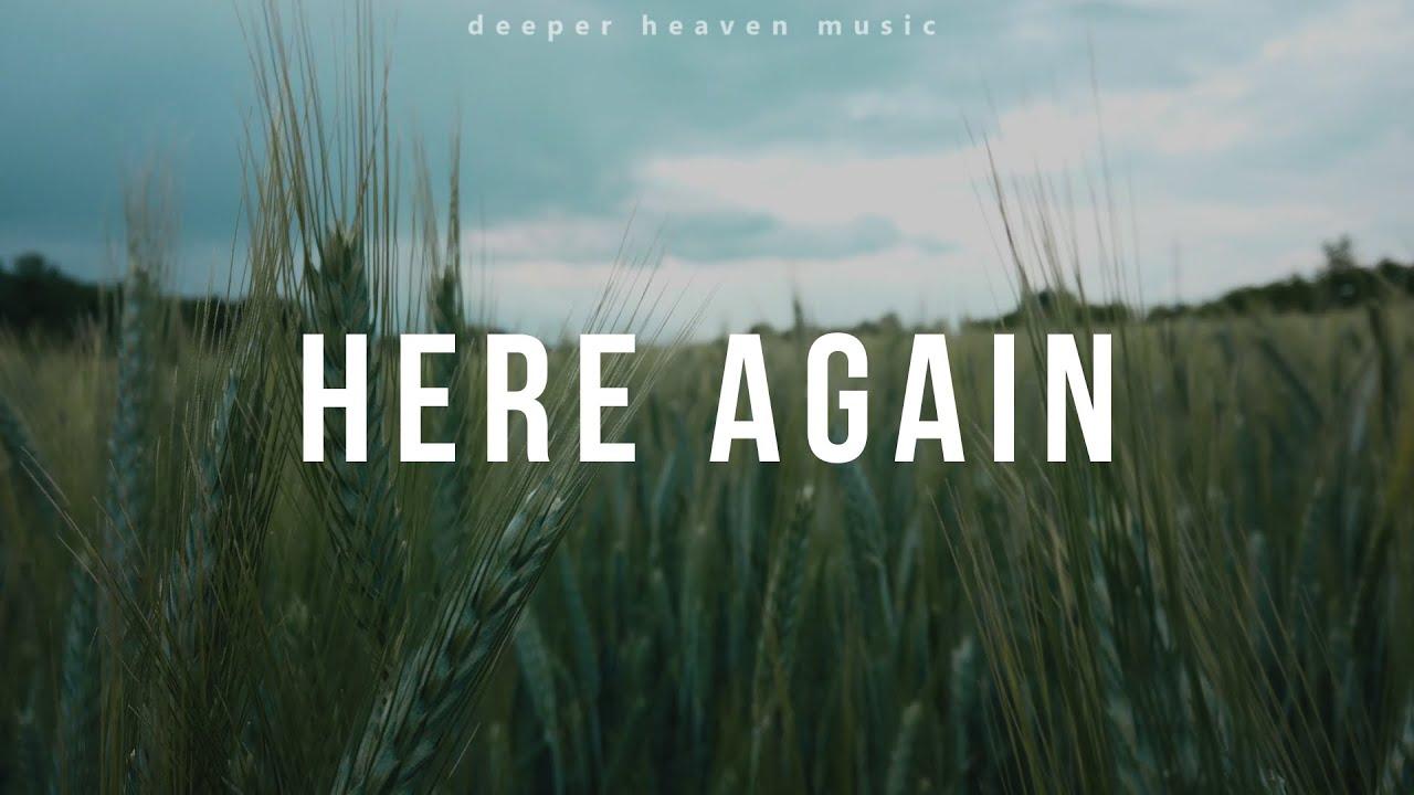 Here Again - Elevation Worship   Instrumental Worship / Fundo Musical