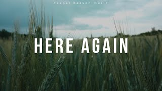 Here Again - Elevation Worship | Instrumental Worship / Fundo Musical