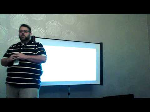 Flock 2015 - Cryptography for beginners - Nathaniel McCallum