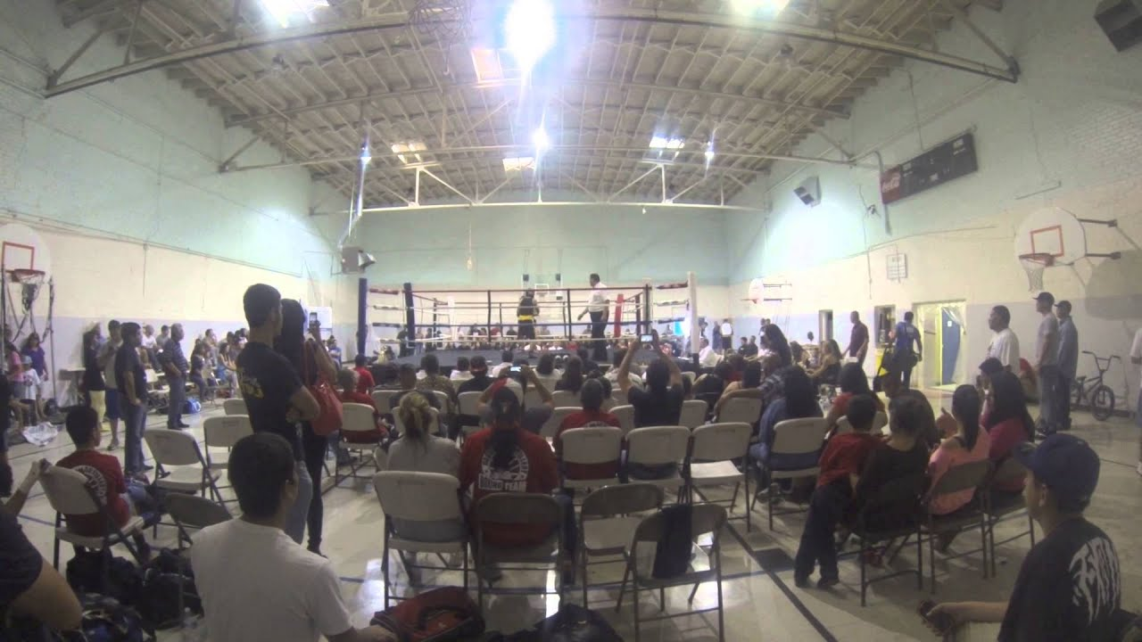 Boys Girls Clubs Of El Paso Amateur Fights Round 1 Youtube