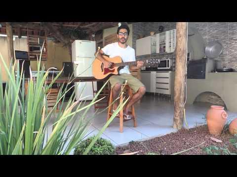 Nocaute - Jorge e Mateus (Cover)
