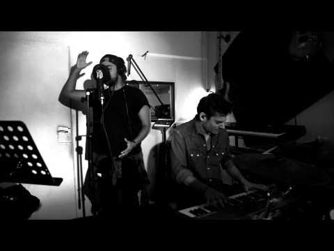 Slimane - A fleur de toi ( Cover )