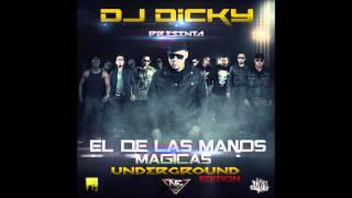 OG Black - Guayando & Sudando  (Prod. By Dj Dicky)   (Manos Magicas)  N.F.P.  2014