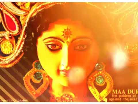 Mori maiya ki chunar udi jaye( Navratri 2017) Durga maa songs