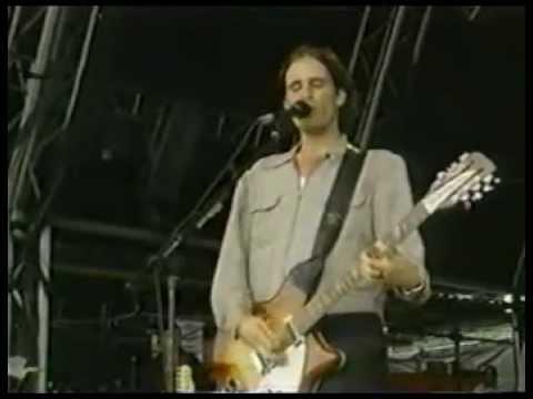 Jeff Buckley - Glastonbury '95 Uncut, 6/24/95