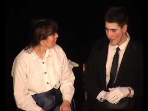 la demande en mariage de anton tchekhov troupe balad - La Demande En Mariage Tchekhov