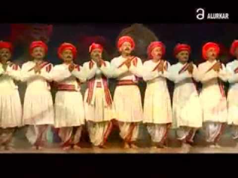 Ghashiram kotwal Nandi