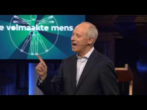 Amsterdam VPRO- The perfect human