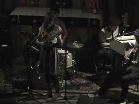 Casey Dienel: Live at Pop Montreal (Part Five)