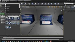 VR Inventory Quick Start