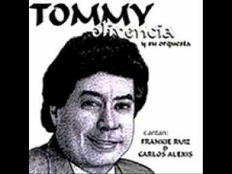 Tommy Olivencia Y Su Orquesta Fire Fire Fuego Fuego