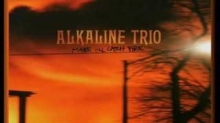 [Alkaline Trio: Tuck Me In. Track 7]