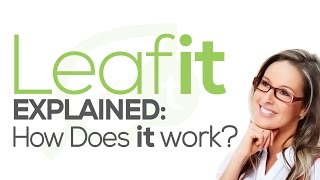 Leafit Explained - Make Money With Social Networking