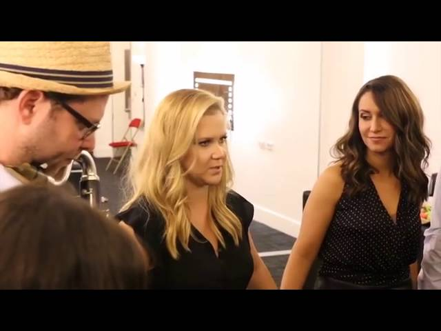 Amy Schumer Live in London - September 4, 2016