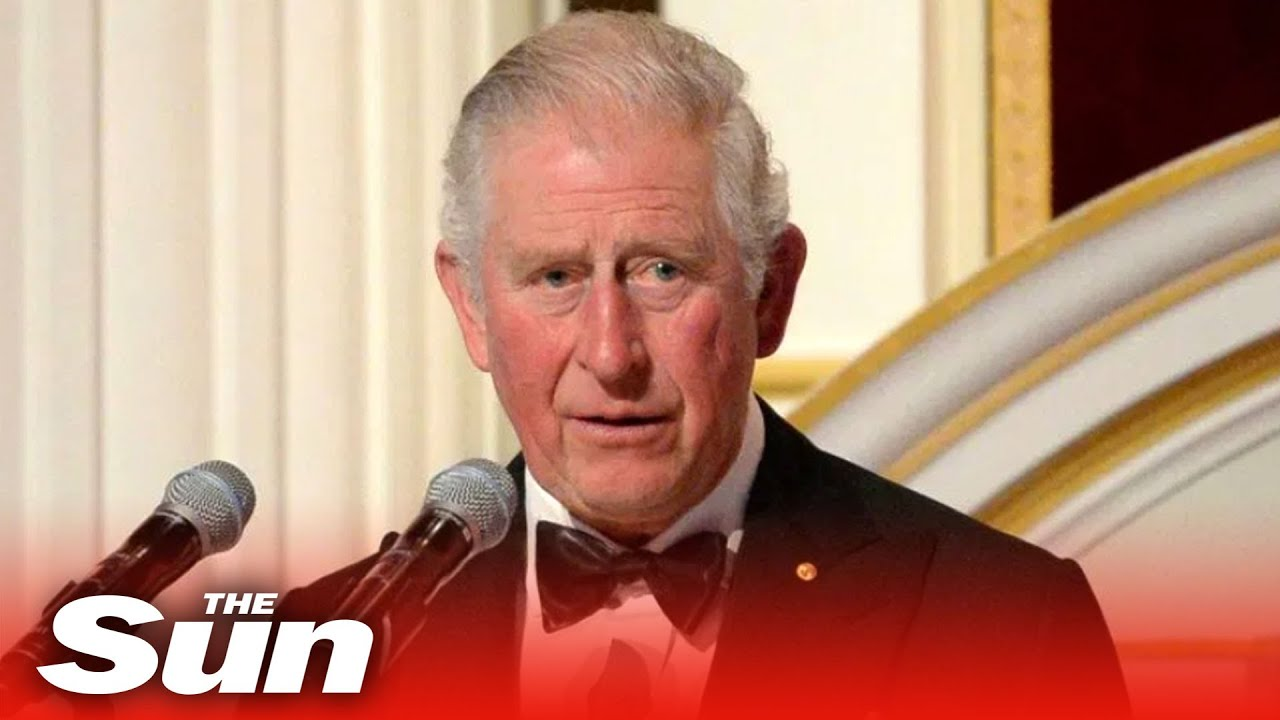 Prince Charles Tests Positive for the Coronavirus (COVID-19)