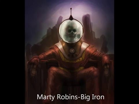 (Fallout New Vegas) Marty Robins-Big Iron