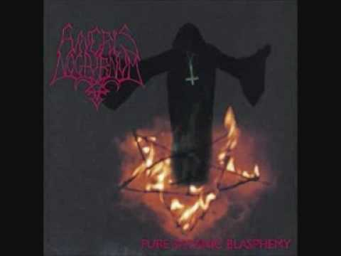 Funeris Nocturnum - Burying The Last Breath Of Christianity