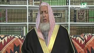مفتي عام السعودية لا بد من تطبيق الشريعة لحفظ الأمن