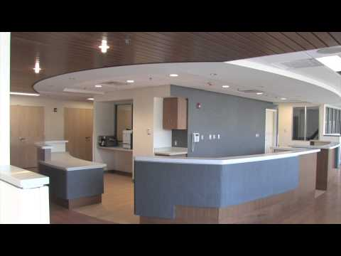 Beth Israel Deaconess Cancer Center And Surgical Pavilion