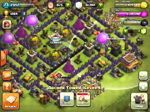 clash of clans account giveaway clash of clans account giveaway youtube 4722