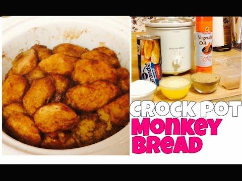 crock-pot-monkey-bread-|-pillsbury-biscuit-|-simple-recipie