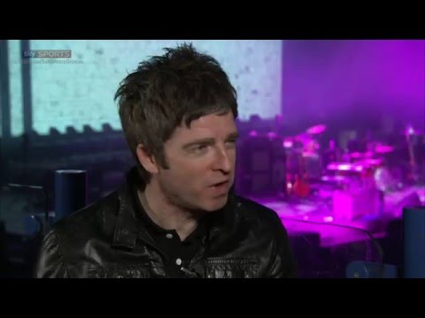 Tubes meets Noel Gallagher to reminisce over Mario Balotelli & praise Brendan Rodgers
