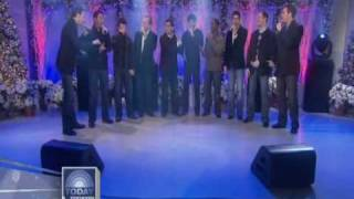 "Straight No Chaser ""12 Days of Christmas Medley"""