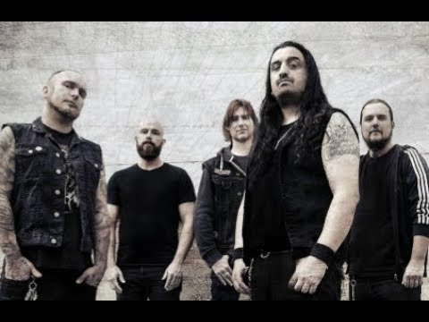 "Nightrage release new song ""By Darkness Drawn"" off new album Wolf To Man"