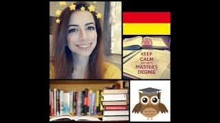 Almanya'da Yüksek Lisans (Master) ve İş İmkanları