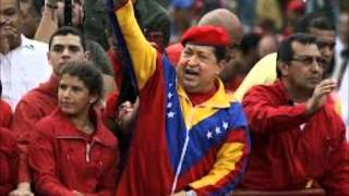 Hugo Chavez: We will never forget you