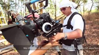 [HD iFocus] Ho Ngoc Ha - TIM LAI GIAC MO [Behind The Scenes]