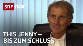 Alt-Ständerat This Jenny kurz vor seinem Tod | Sterbehilfe | Reportage | SRF DOK