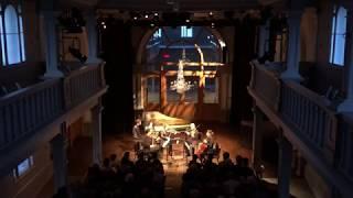 """Quatuor Cobalt - Schubert: Quatuor n° 13 en La mineur """"Rosamunde"""" D 804 - 3. Minuetto"""