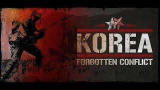 Korea Forgotten Conflict   Part 2   Za hranicí Pusanského perimetru (Tutorial)