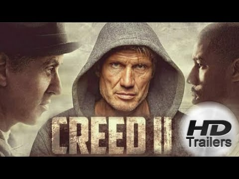 Creed 2 Vs Rocky IV HD Trailer