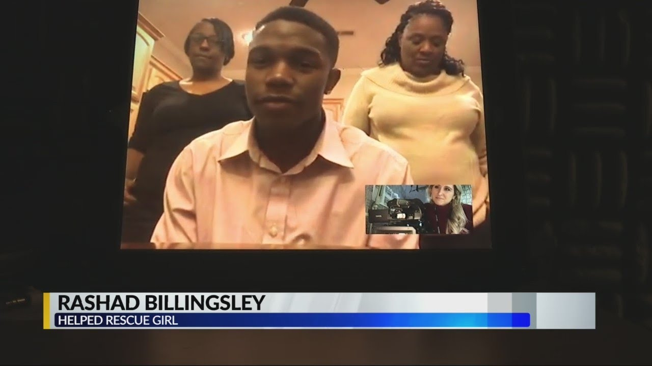 Hero Medic who helped 12-year-old in shooting speaks out (Riverchase Galleria Black Friday Shooting)