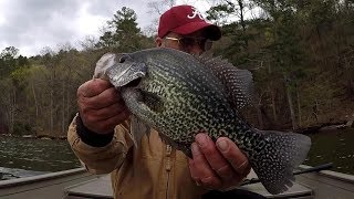 Crappie Fishing Spawn 2019! Catching SLABS With Weedless Jigs