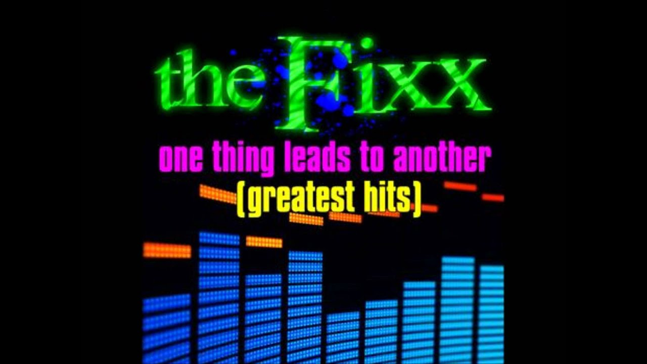 c3c05851a6cb8c The Fixx -Built for the future- - YouTube