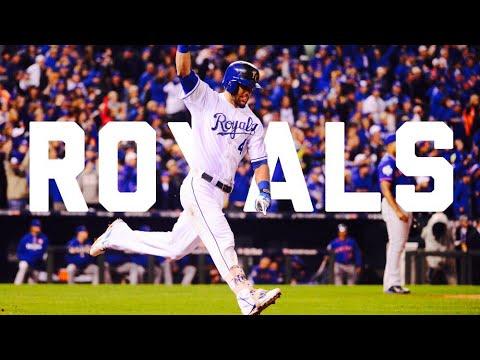 Kansas City Royals | Best Plays (recent history)