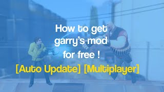 Garrys Mod Free Download Mac - Keshowazo