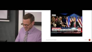 Spotlight Lecture Series – Being Frank about fake news