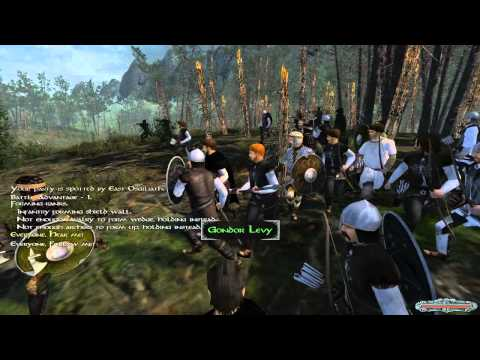 Thumbnail: Let's Play Mount and Blade: The Last Days of the Third Age - Gondor - Ep. 1
