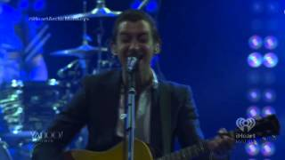 Arctic Monkeys - iHeartRadio - No. 1 Party Anthem