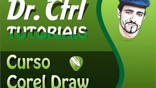 Corel Draw X7   Criando Panfleto