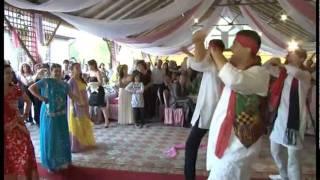 Армянская свадьба ( танец-сюрприз )