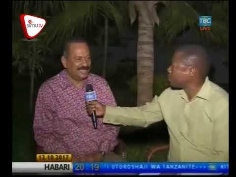 Rais Magufuli Atua Zanzibar